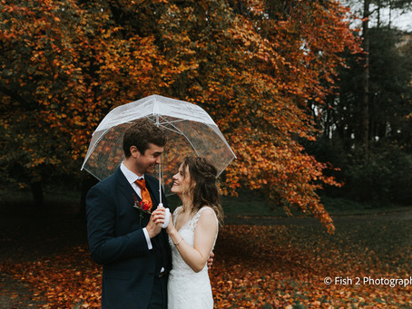 Miriam and Nathan get married in Lancaster