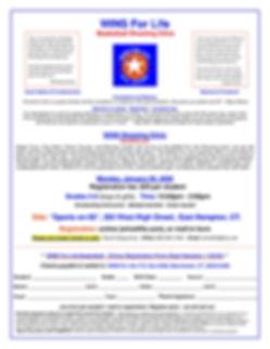 WINS BB Events (2020, Shooting Clinic, J