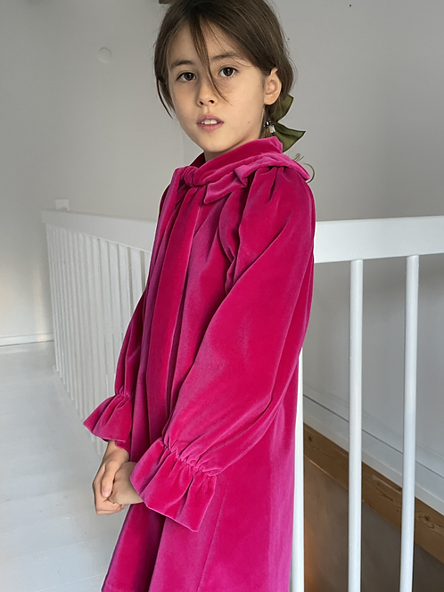 Sophie Girl Dress
