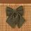 Thumbnail: Corduroy Hair Bow Olive