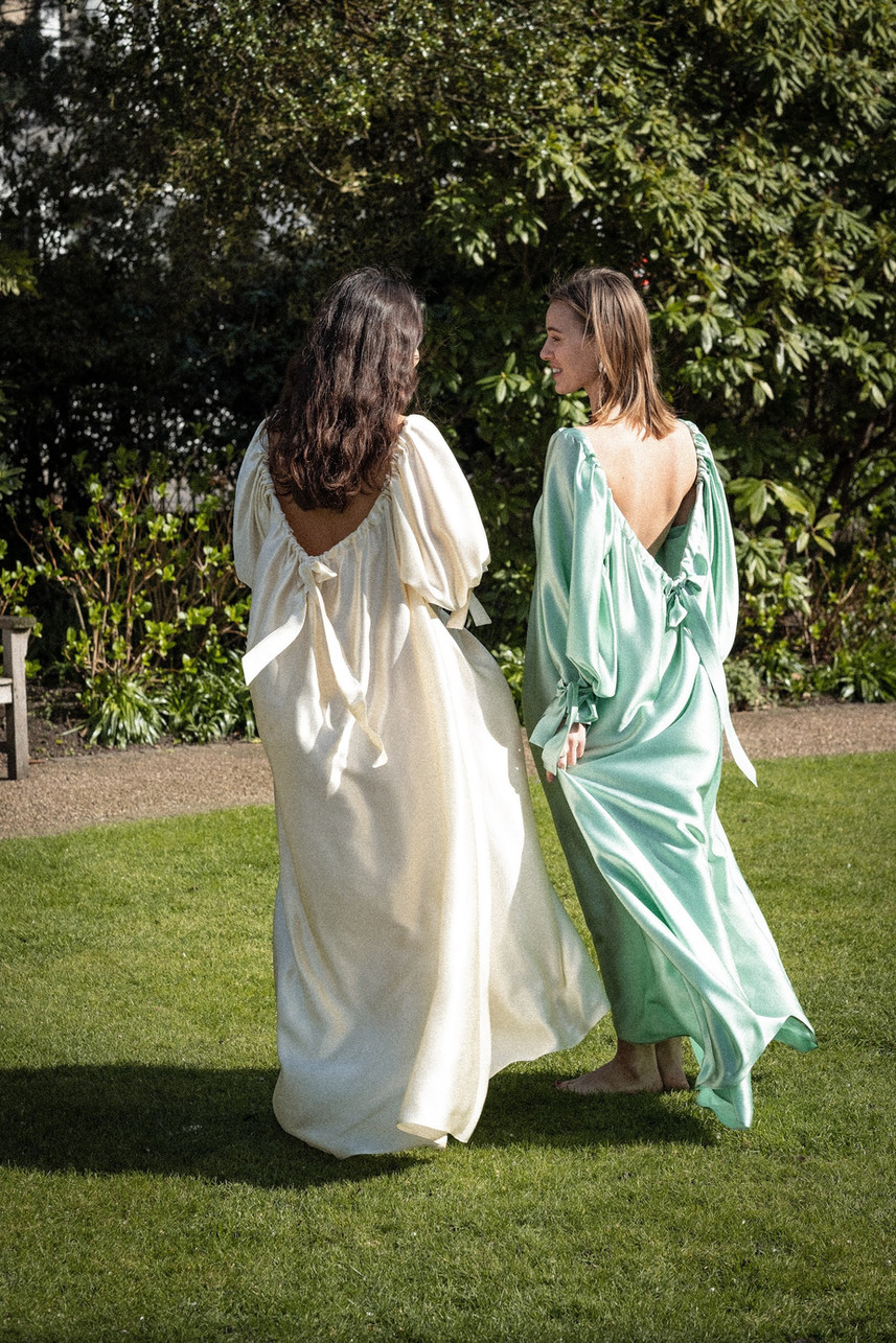 The Bettina Dress