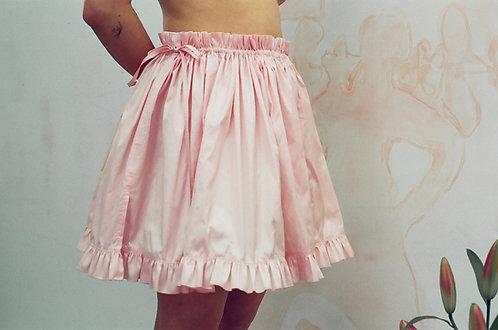 Maria Silk Skirt