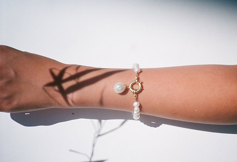 Petit Beta Bracelet