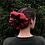 Thumbnail: Raspberry Silk Scrunchie