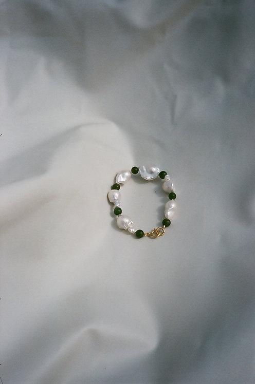 Delta Bracelet