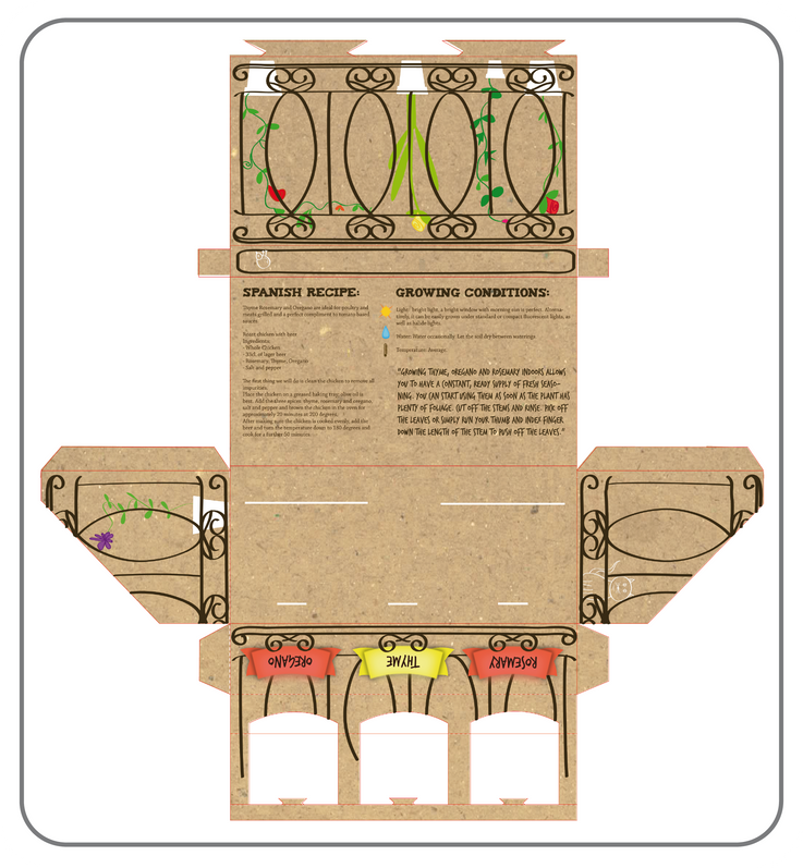 Display cutter guide