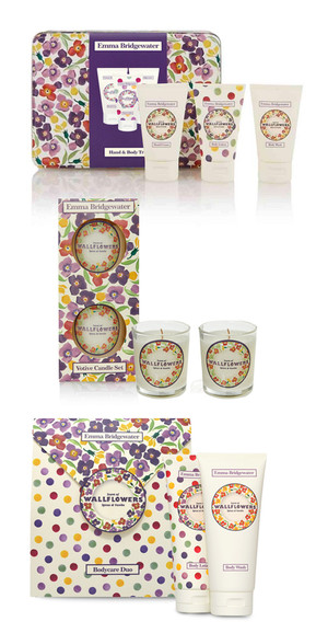 Emma Bridgewater packaging