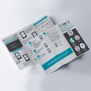 GSM brochure