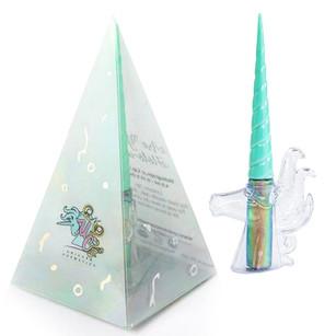 Unicorn Cosmetics lip gloss