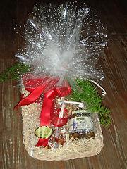 Gourmet Shop R Gift Basket