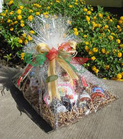The Gourmet Shop Barbados Gift Basket 3