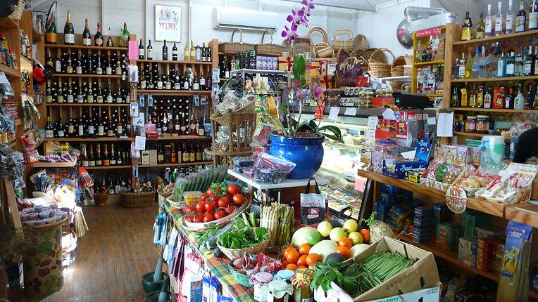 The Gourmet Shop - Barbados - Fresh Produce