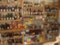 Gourmet Shop Barbados - Wine & Beers
