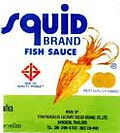 Gourmet Shop Barbados Wholesale Squid Brand Fish Sauce