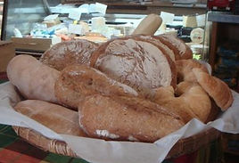 Gourmet Shop Barbados - Breads