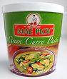 Gourmet Shop Barbados Wholesale Mae Ploy Green Curry Paste