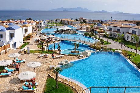 Mitsis Blue Domes Resort 5*