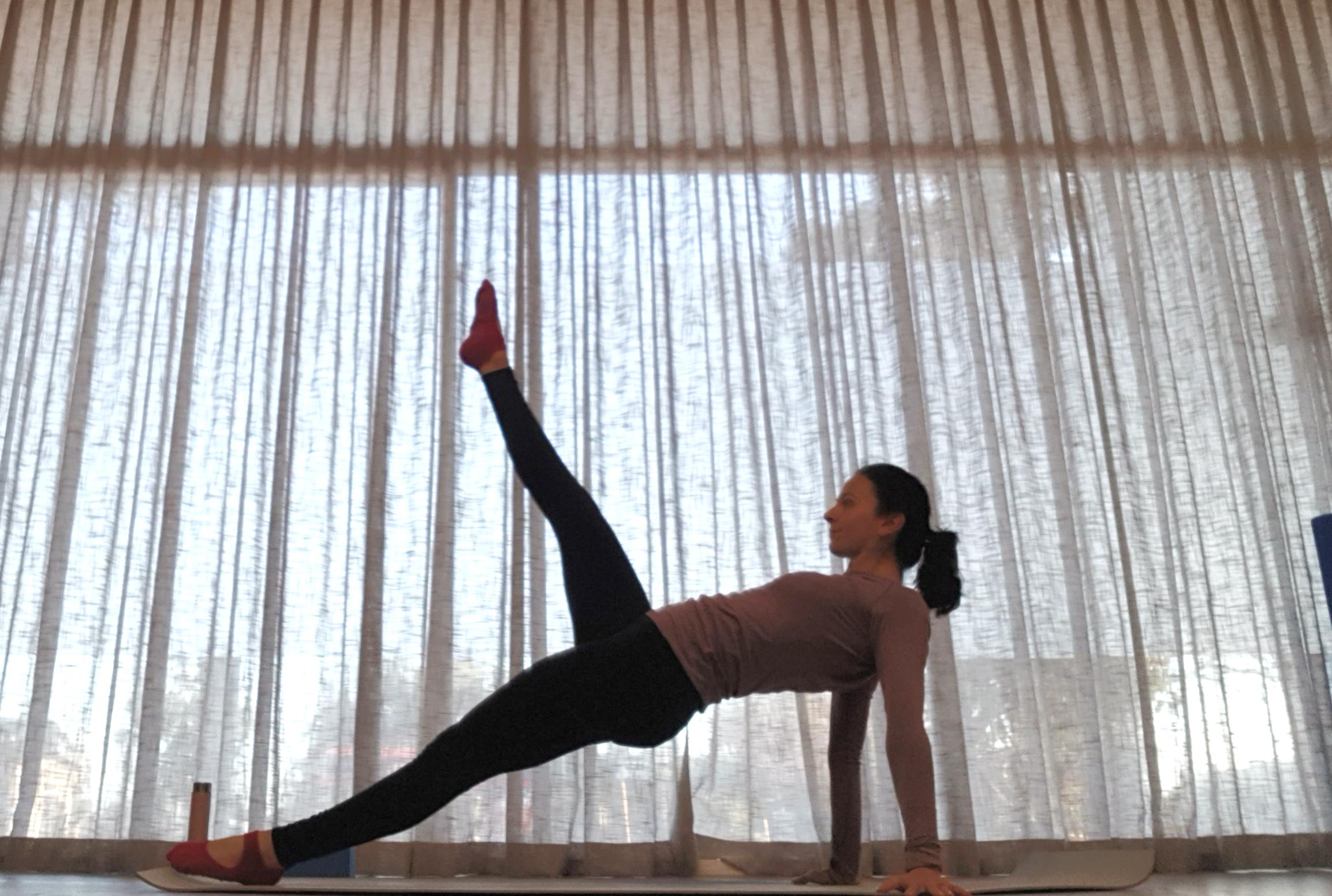 Private Group Yoga (Min 3 ppl)