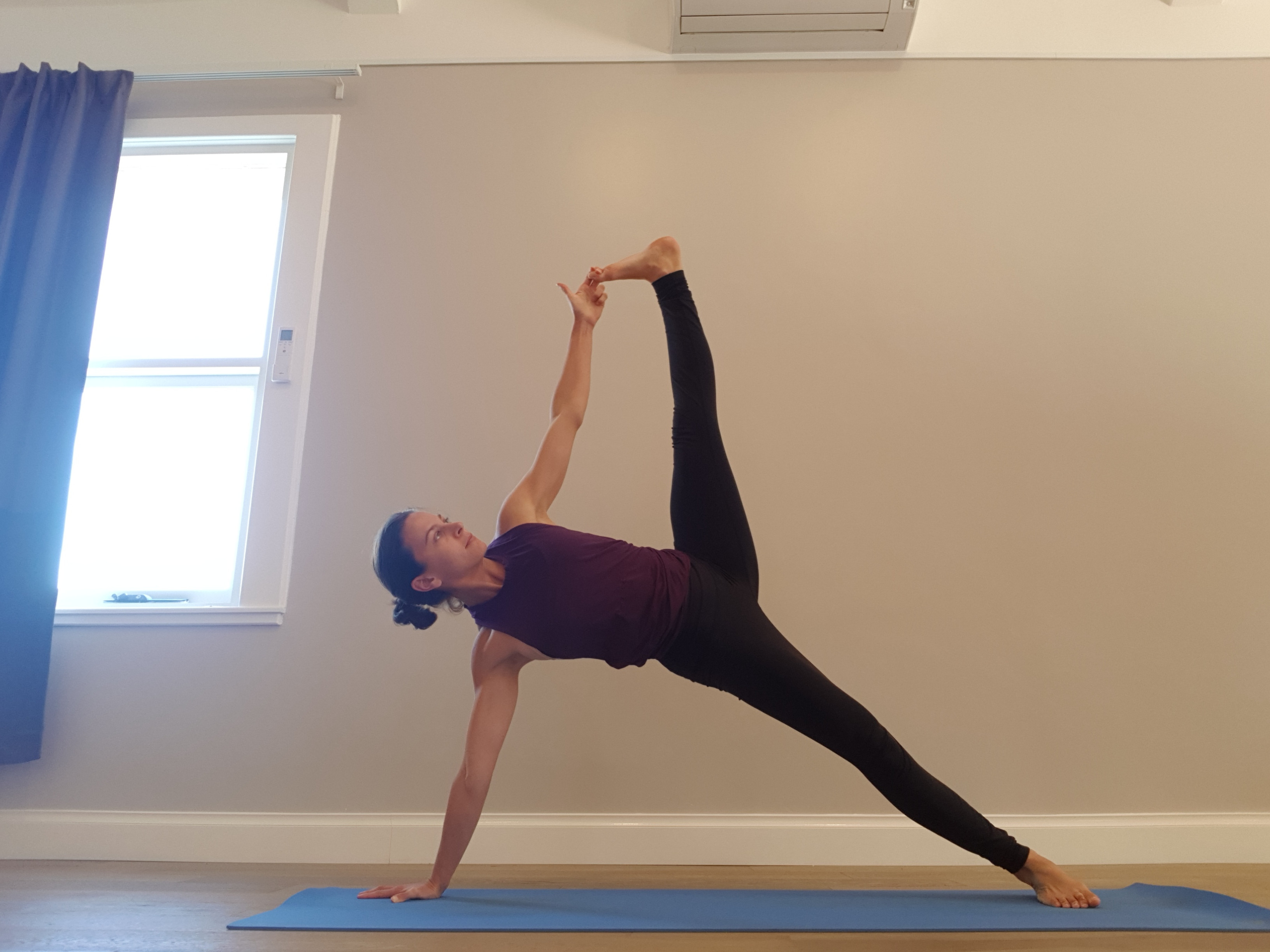 Private Yoga or Pilates (min 2 ppl)