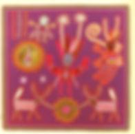 Huichol-2 paths of healing shaman and so