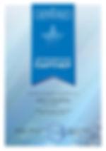 Сертификат AstraLinux компании ТэкАйТи
