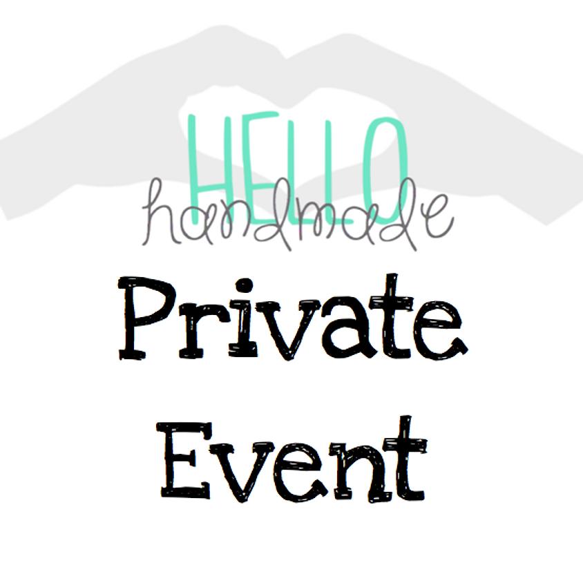 Samantha's Private Event