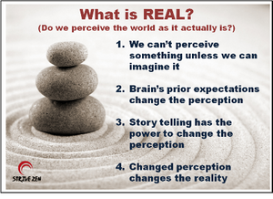 What is Real? How to change your perception to change your reality!!  #Happiness