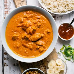 Currygryta