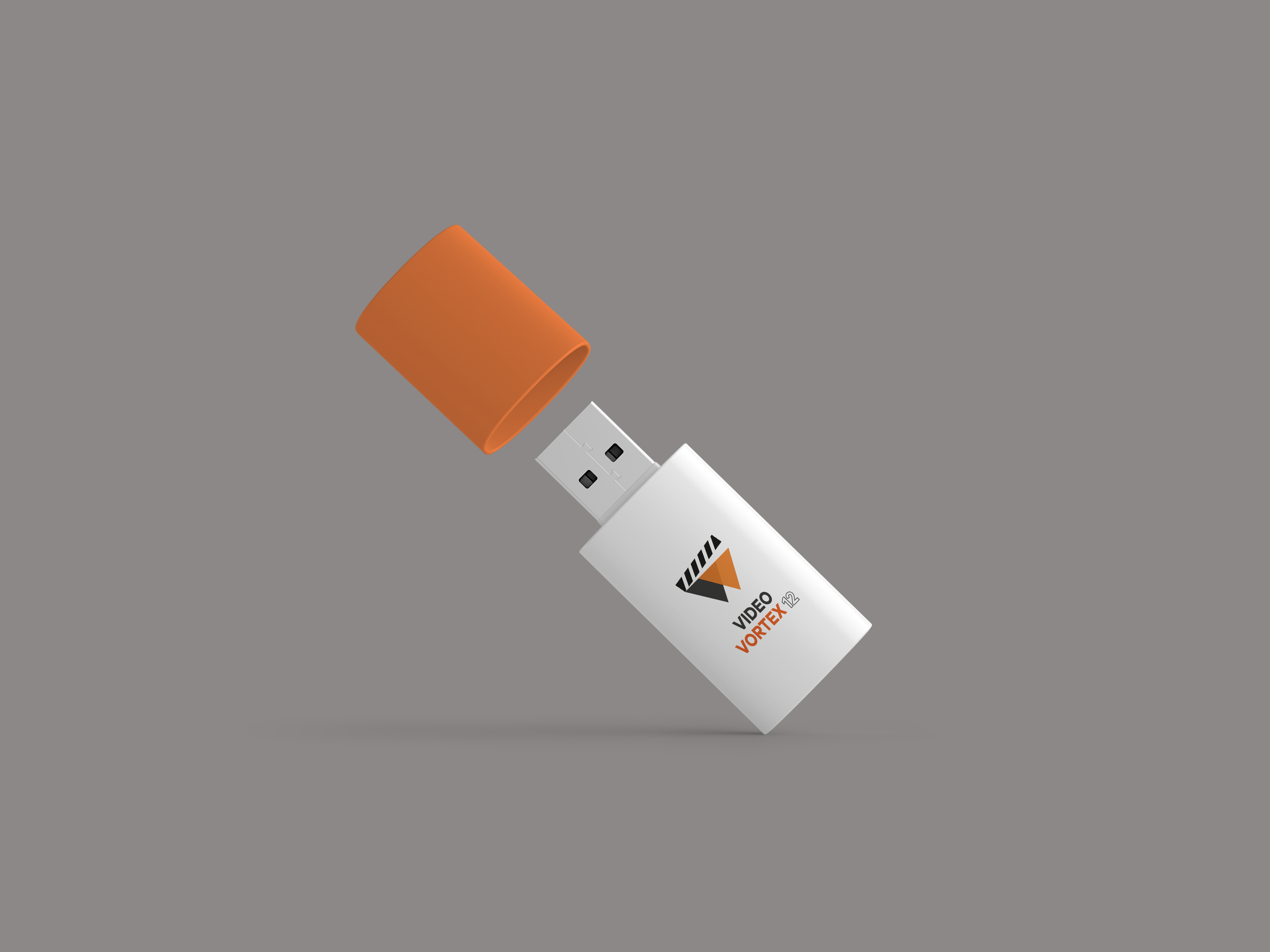 Pendrive Design