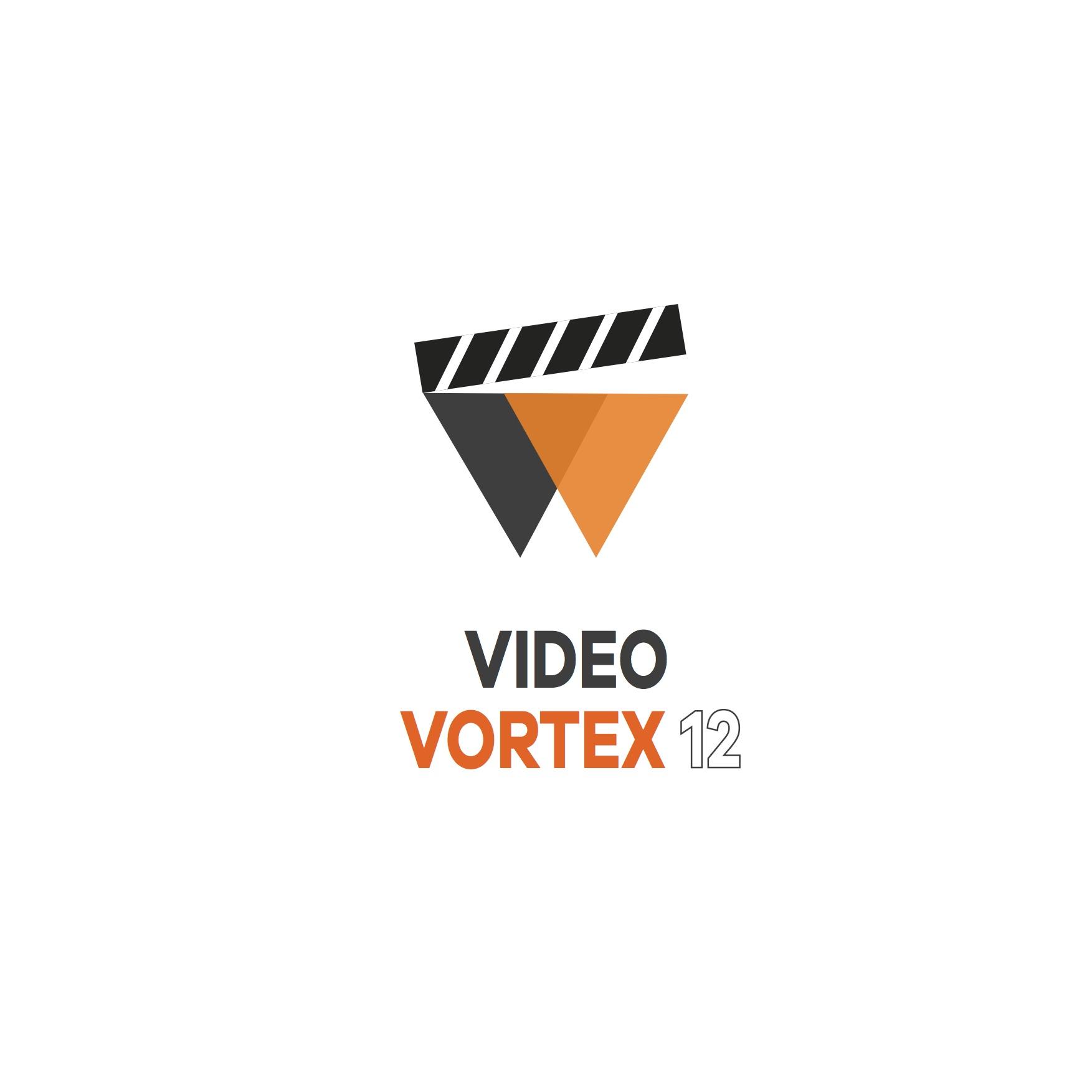 Video Vortex 12 Logo