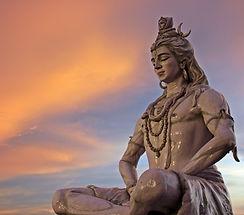 shiva meditação yoga