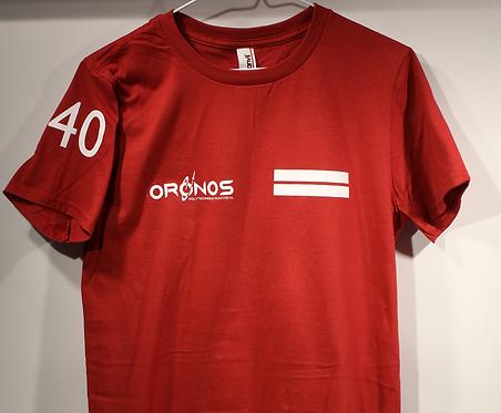 Forfait Or - t-shirts personnalisés