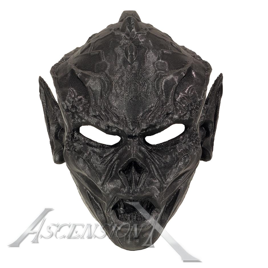 Masque Yuzanvon (TPU)