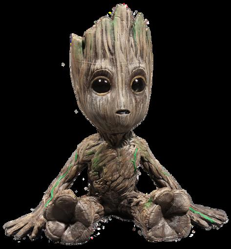Baby Groot (Fan Art)