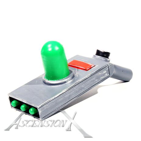 Portal Gun, ''Rick and Morty'' (PLA)