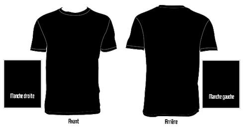 t-shirt-impression-custom