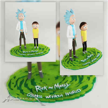 ''Rick and Morty'' (ABS)
