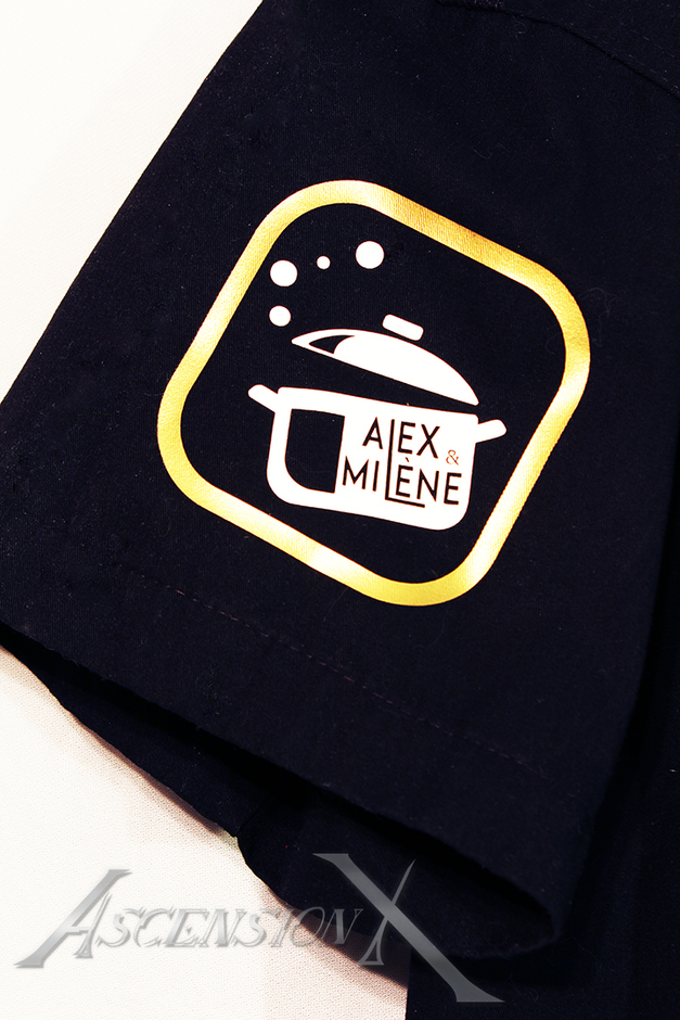 Sarrau Alex et Milène (vinyl)