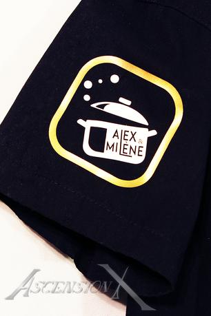 Sarrau Alex et Milène (vinyle)