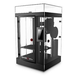 Raised-3D-impression-filament