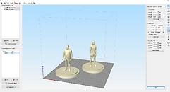 Formation-impression-3D