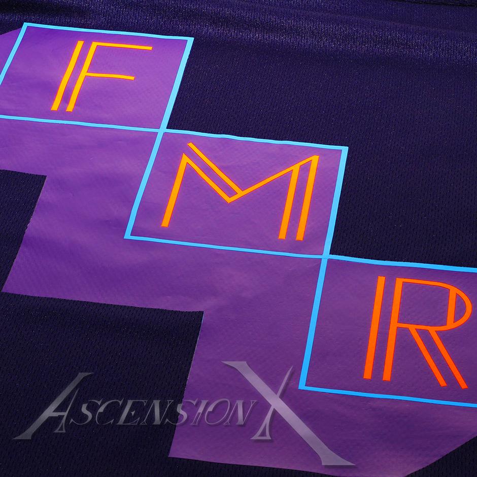 Jersey FMR (vinyl)