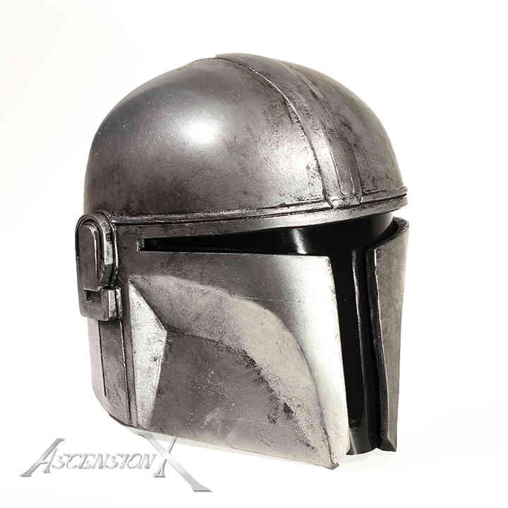 Casque ''The Mandalorian''