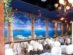Greek Corner Cafe - 1305 W Lane Ave Columbus, OH 43221