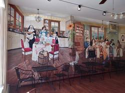 My Grandmather's Table restaurant