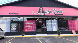 Queen Latrese Wig and Bundle Factory - 2844 Eastern Ave Grand Rapids, Michigan 49508