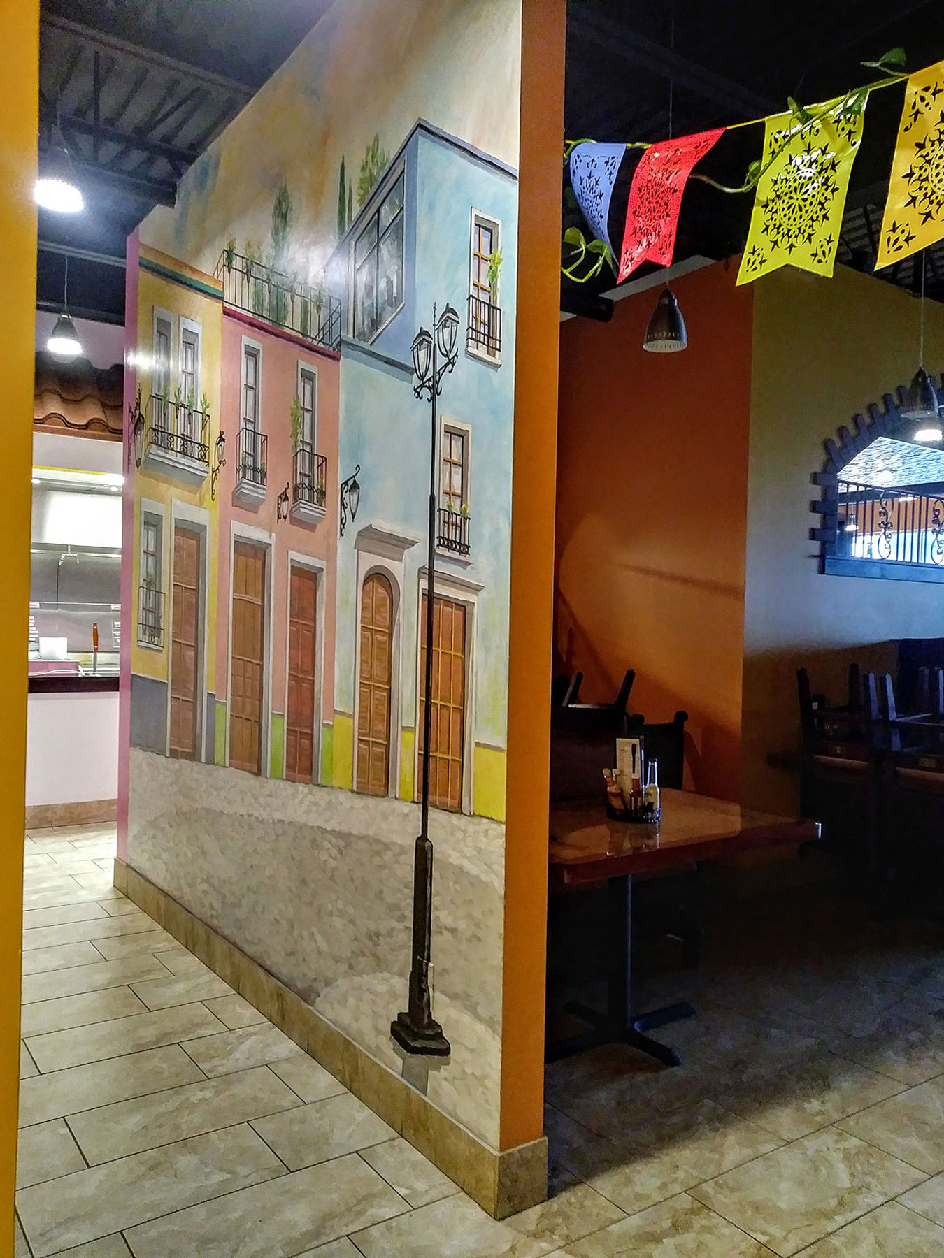 Little Mexico Grill - Little Mexico Grill - 5751 Byron Center Ave SW, Bayberry, Wyoming, MI 49519
