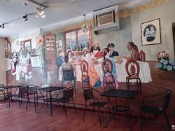 My Grandmother's Table restaurant
