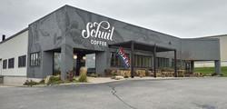 Schuil Coffee - 3679 29th St SE, Kentwood, MI 49512