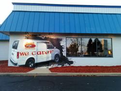 Finley's Grill & Smokehouse - 6300 S Cedar St, Lansing, MI 48911